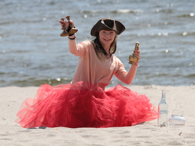 Piratsessans fynd